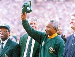 Mandela RWC